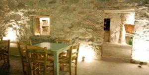 Εστιατόριο Αρμενάκι Πολλώνια