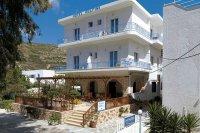 Ξενοδοχείο Δελφίνι 3