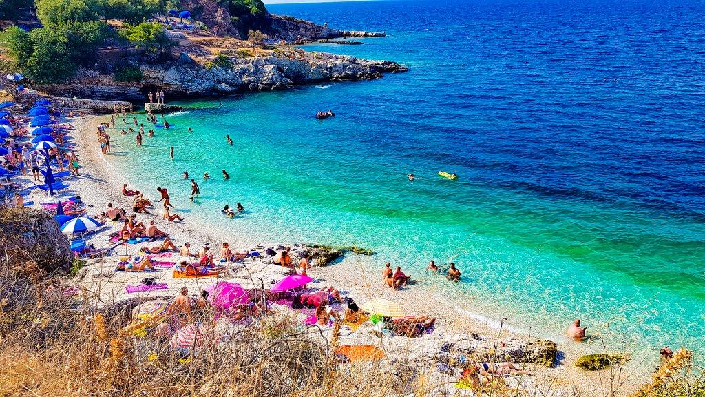 Santorini private tour